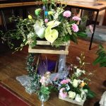 Weardale Garden & Flower Club 2017