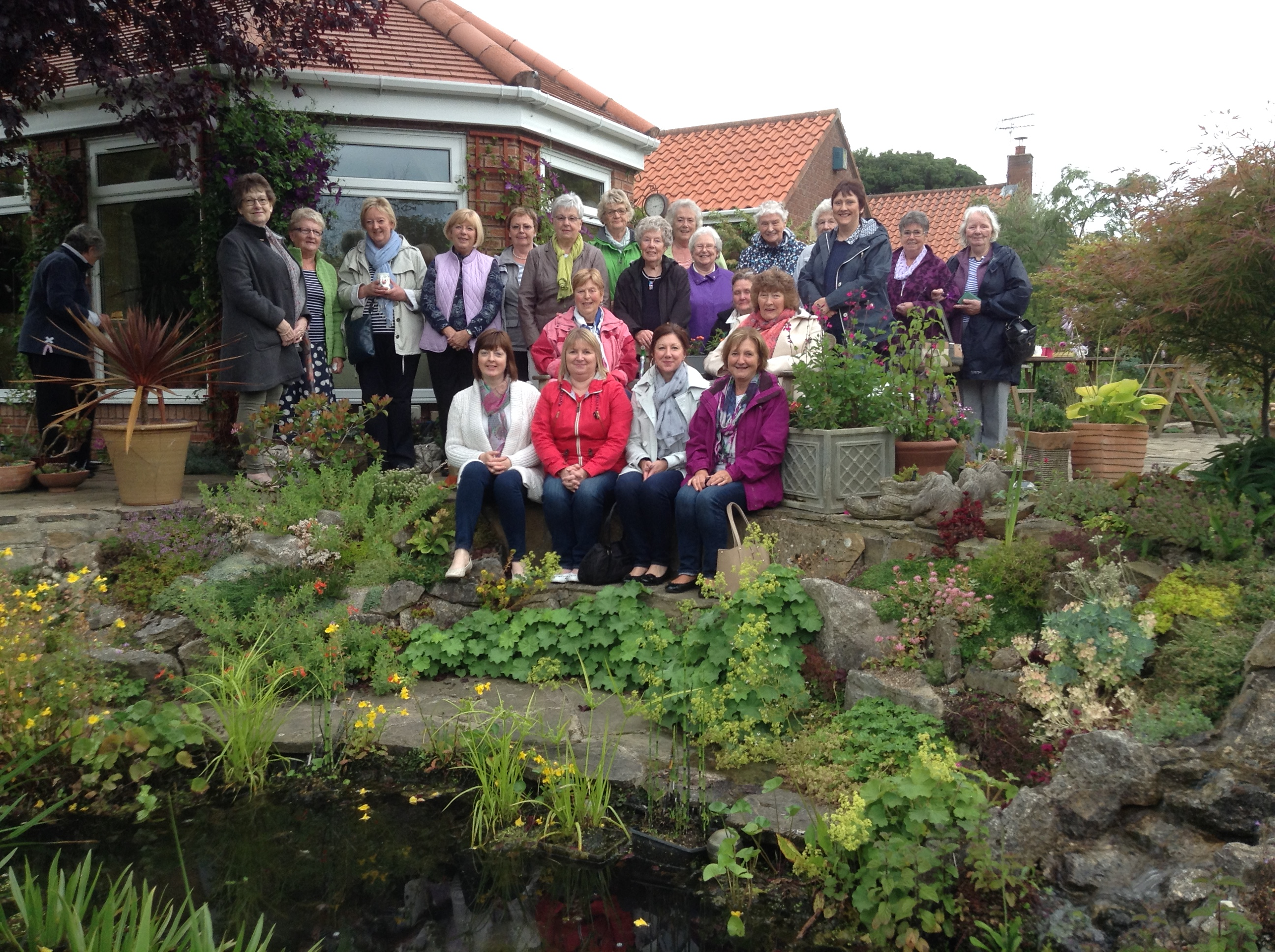 Weardale Flower& Garden Club