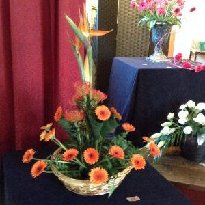 Weardale Flower & Garden Club